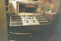 Russia- control room Institute