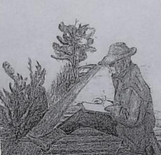 BH 1992 sketching
