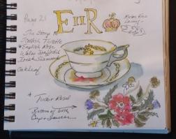 coronation tea 2