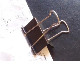 spring clip