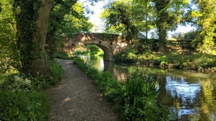 UK- Canal photo